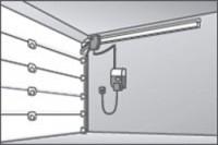 Vratový systém NovoPort 1