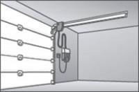 Vratový systém NovoPort 2