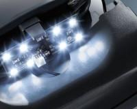 Nové LED osvětlení